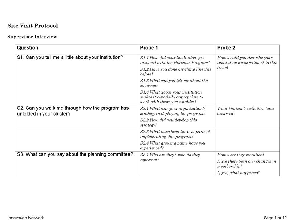 Slide 8 Data Collection for Evaluation Example 1