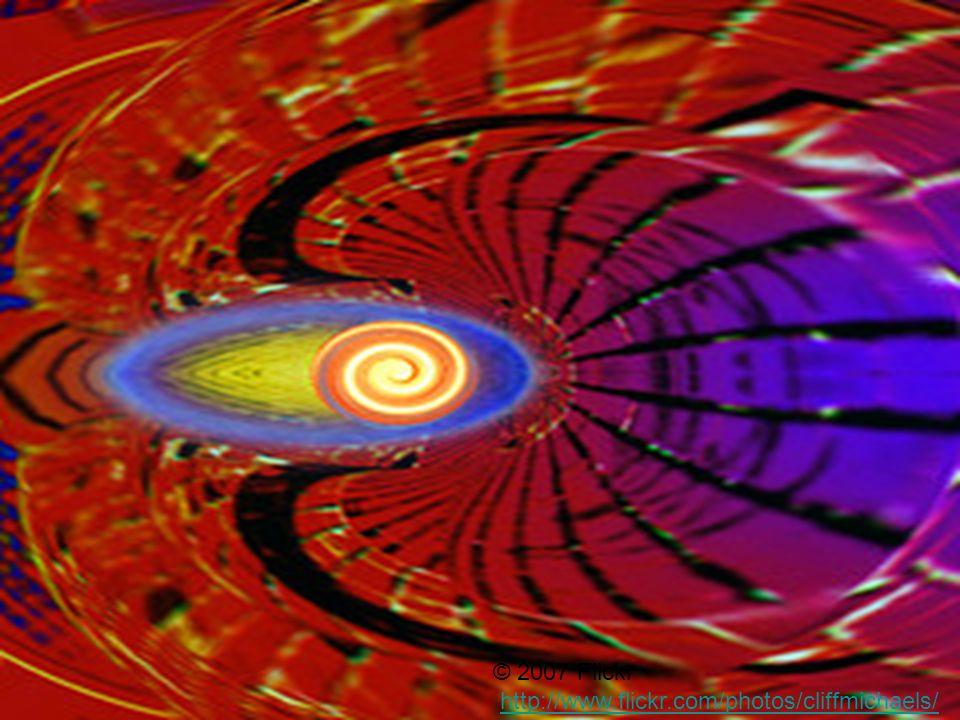 © 2007 Flickr http://www.flickr.com/photos/cliffmichaels/