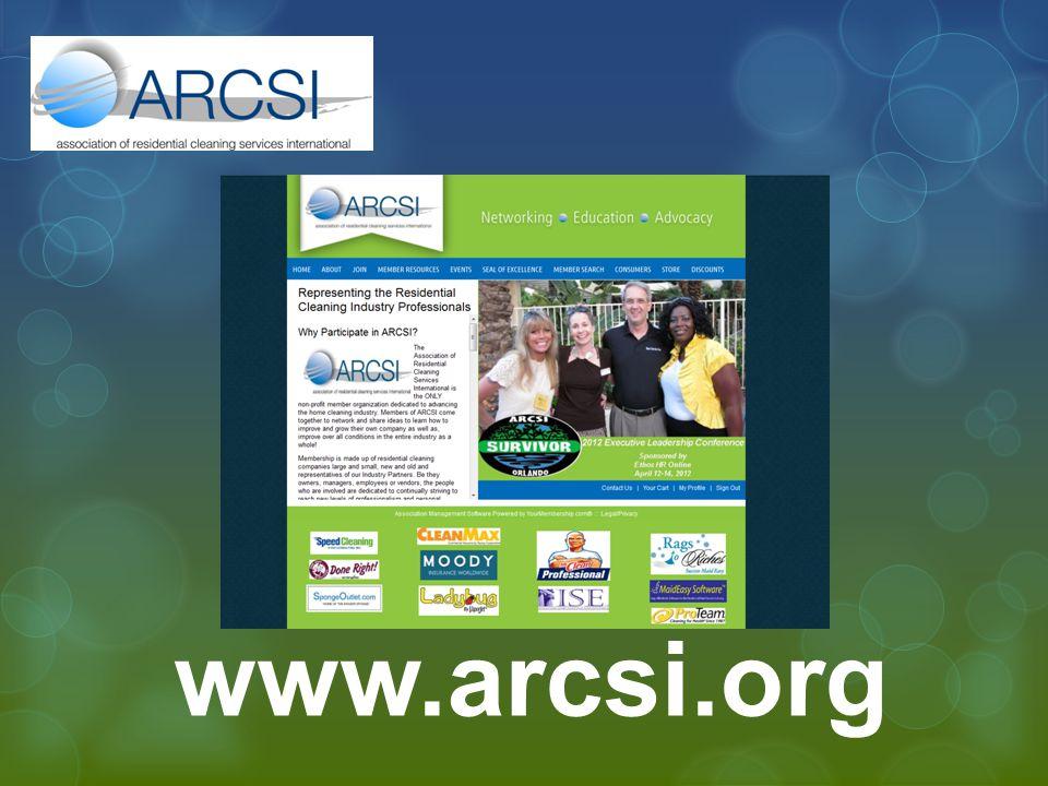 www.arcsi.org