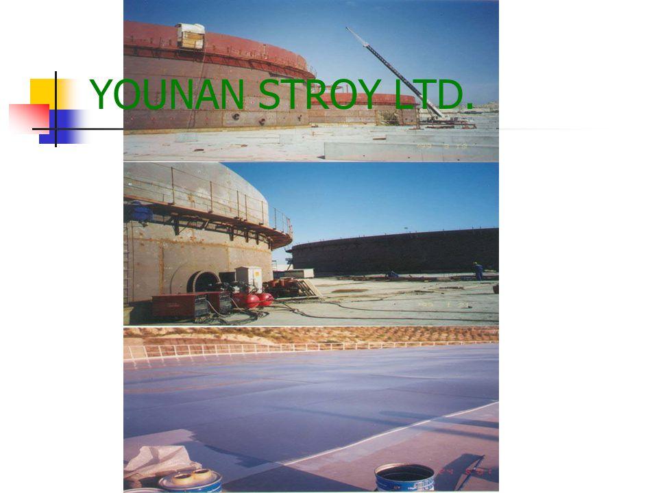 YOUNAN STROY LTD.