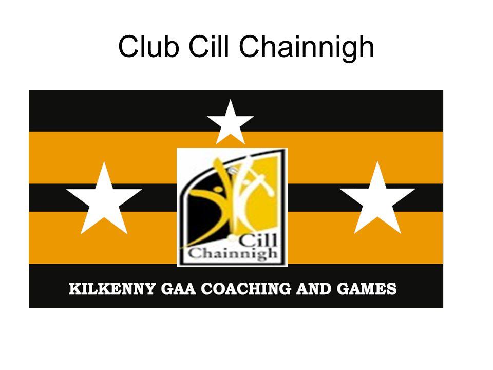 Club Cill Chainnigh