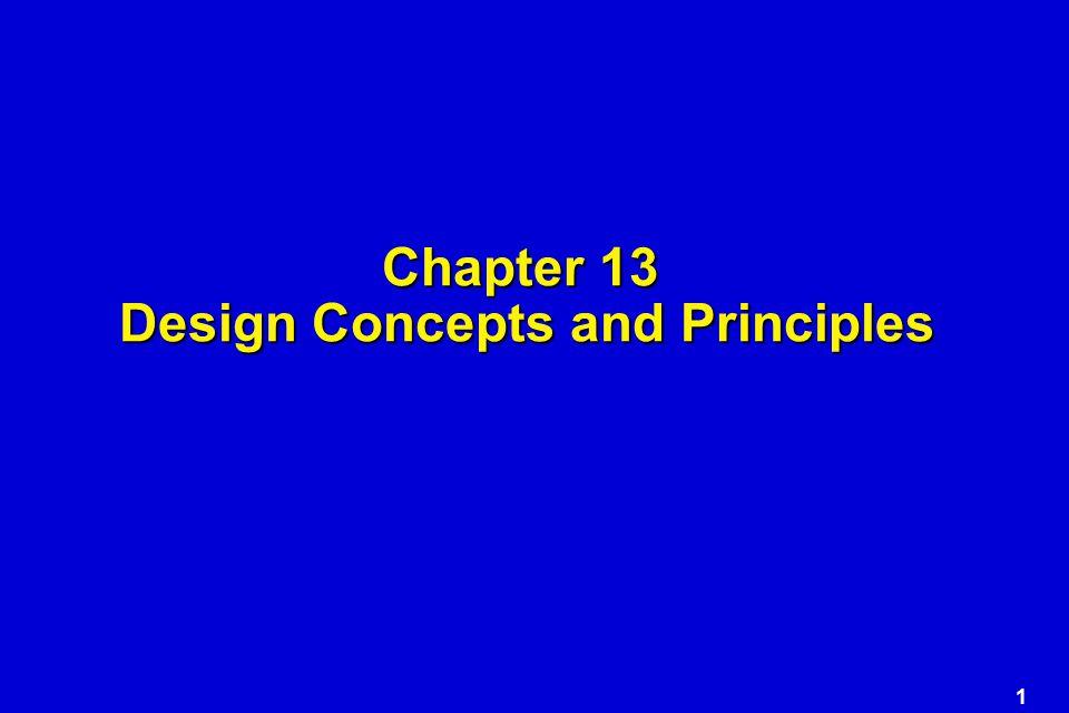 2 Analysis to Design component- level design