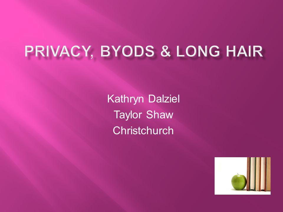 Kathryn Dalziel Taylor Shaw Christchurch