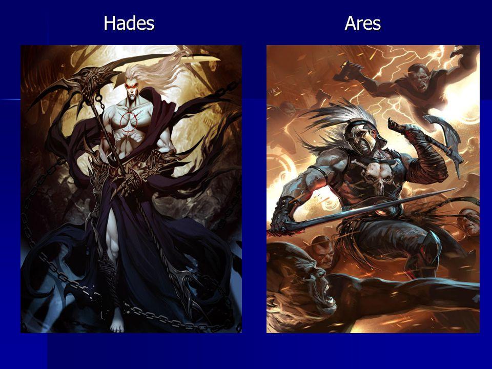 HadesAres