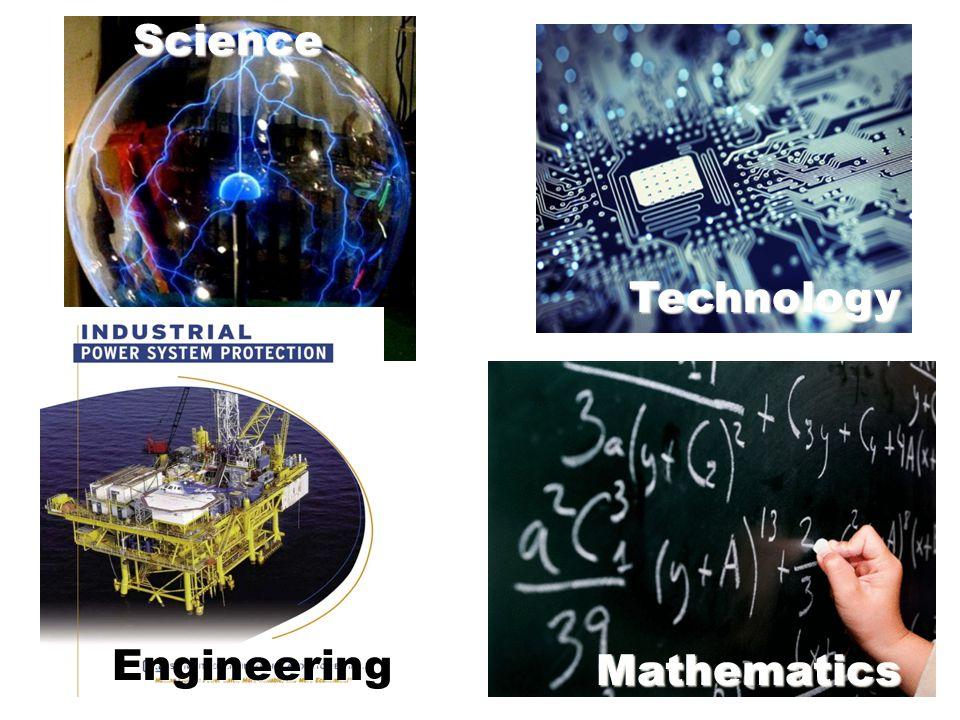 Mathematics Technology Science Engineering