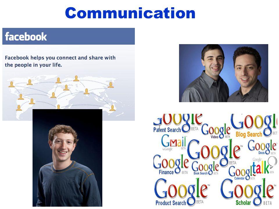 Communication Vs.