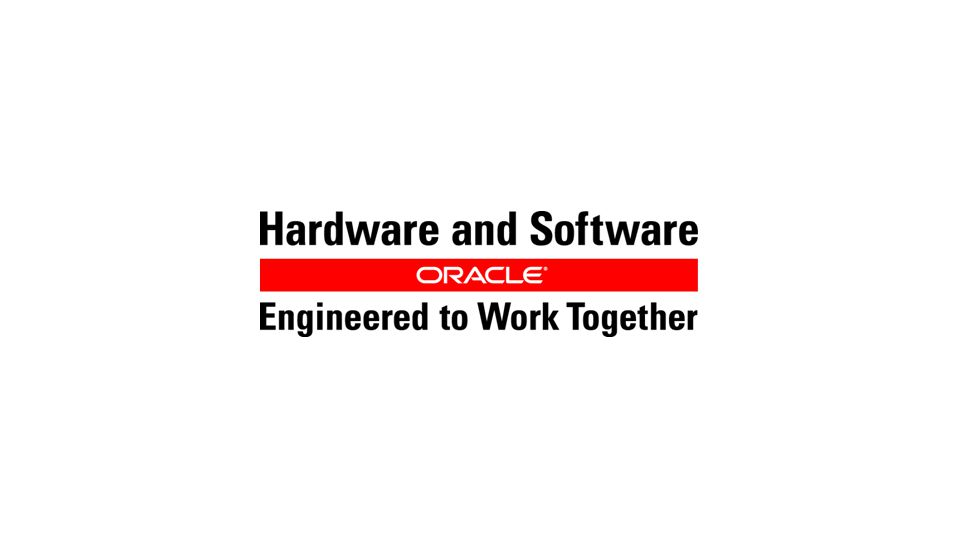 Copyright © 2012, Oracle and/or its affiliates. All rights reserved. 11