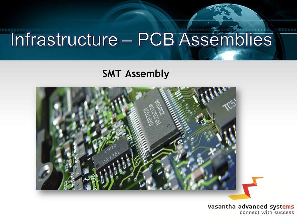 SMT Assembly
