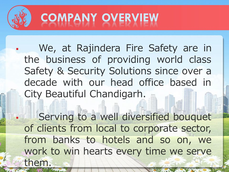 We are a team of well experienced professionals with a result oriented approach in providing the following range of services with innovative solutions:  Fire Safety System  Fire Alarm System  Theft Control System  Biometric Control System  Surveillance Networking  & Many More Similar Services