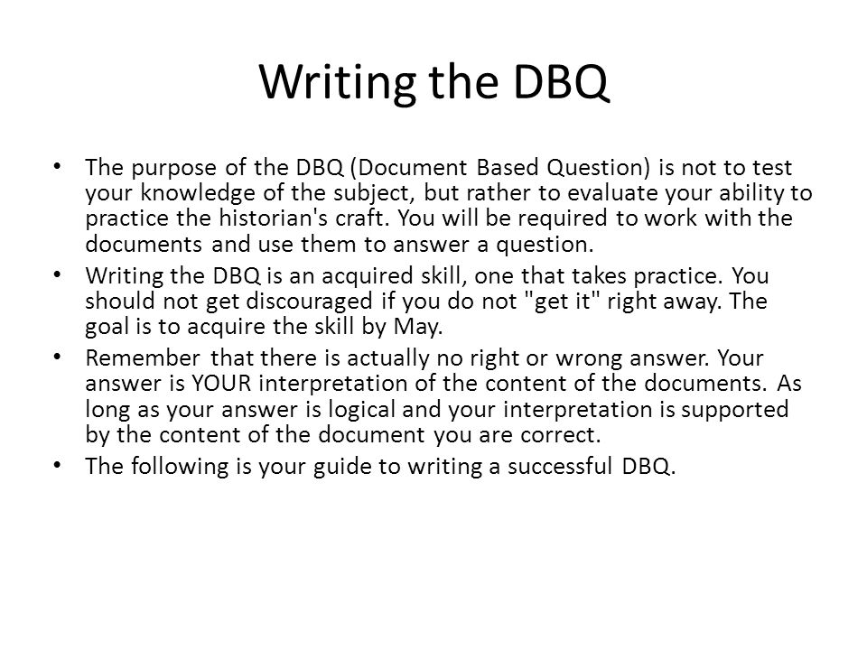 HISTORICAL CONCERNS 1.Read carefully the question prompt and the historical background.
