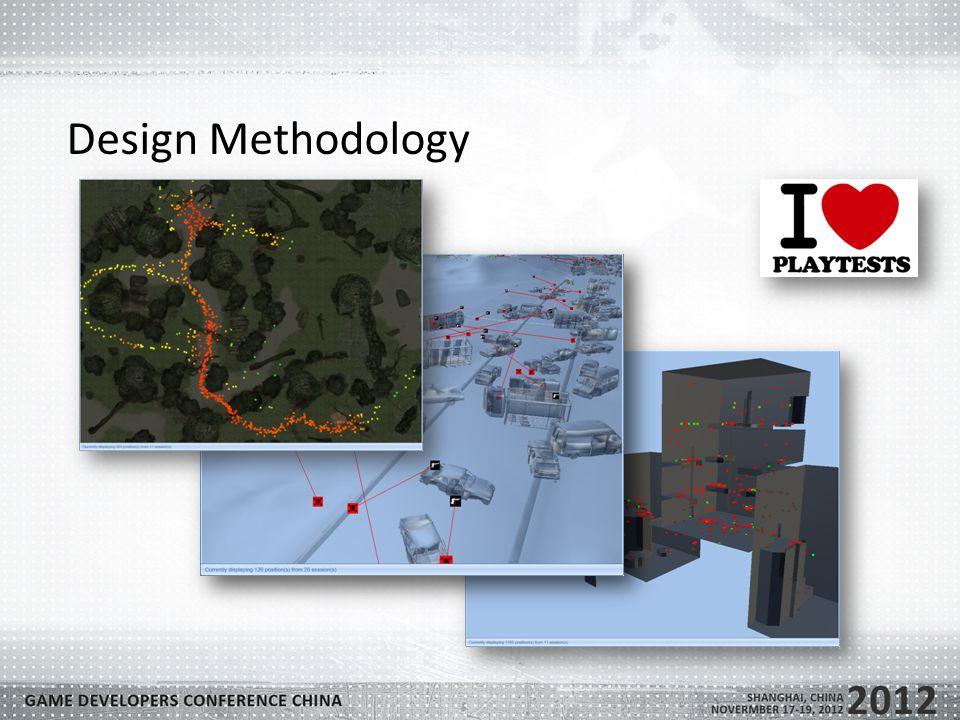 Design Methodology
