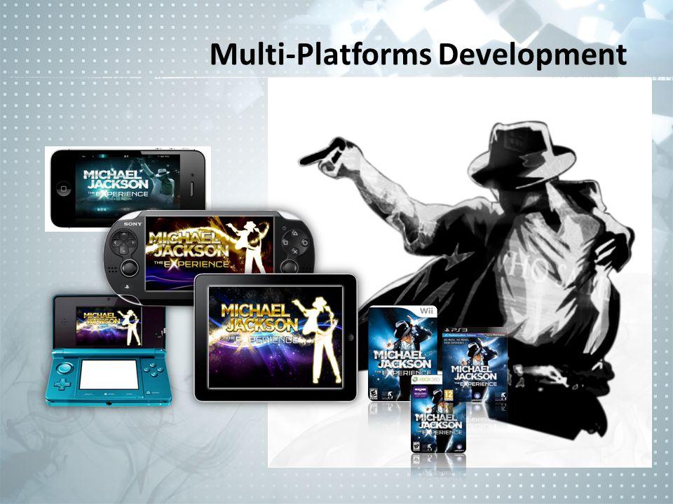 Multi-Platforms Development