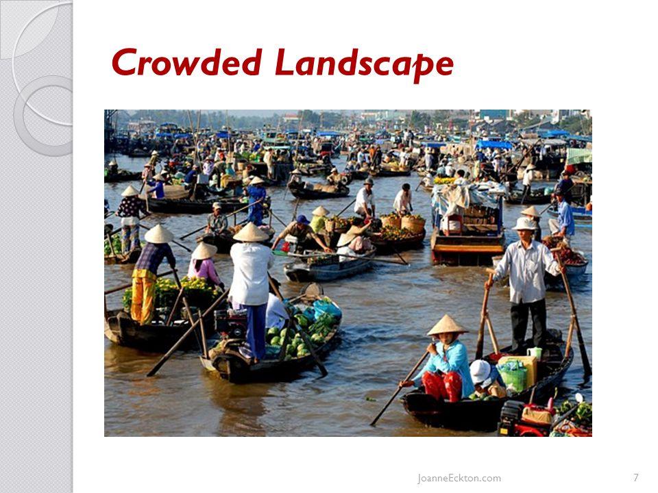 Crowded Landscape JoanneEckton.com7