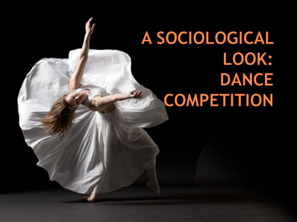  Competitive dance is a widespread activity that requires dancers to perform dances in any of the several permitted dance styles.