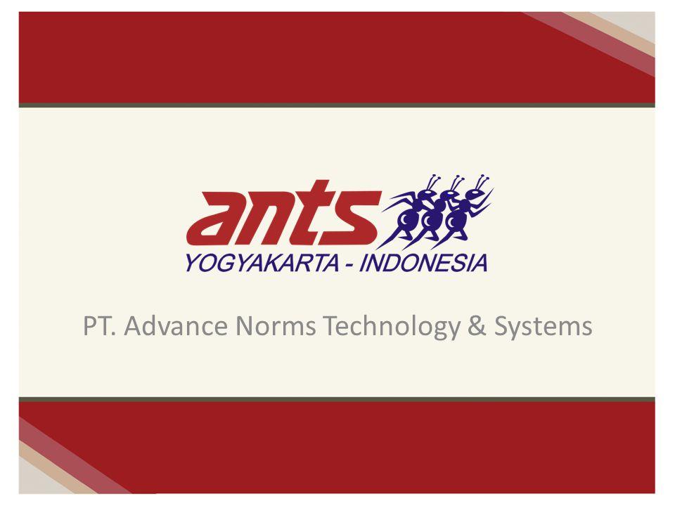 ANTs Business Model