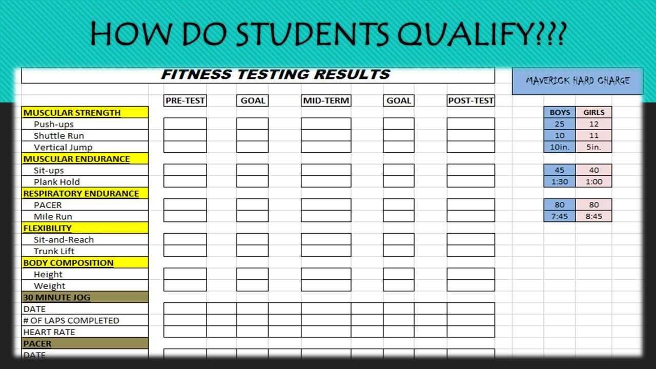 HOW DO STUDENTS QUALIFY HOW DO STUDENTS QUALIFY