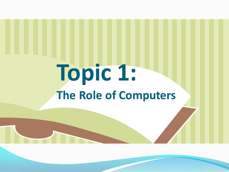 In not less than 10 sentences, write an essay about the importance of computer in daily life..?