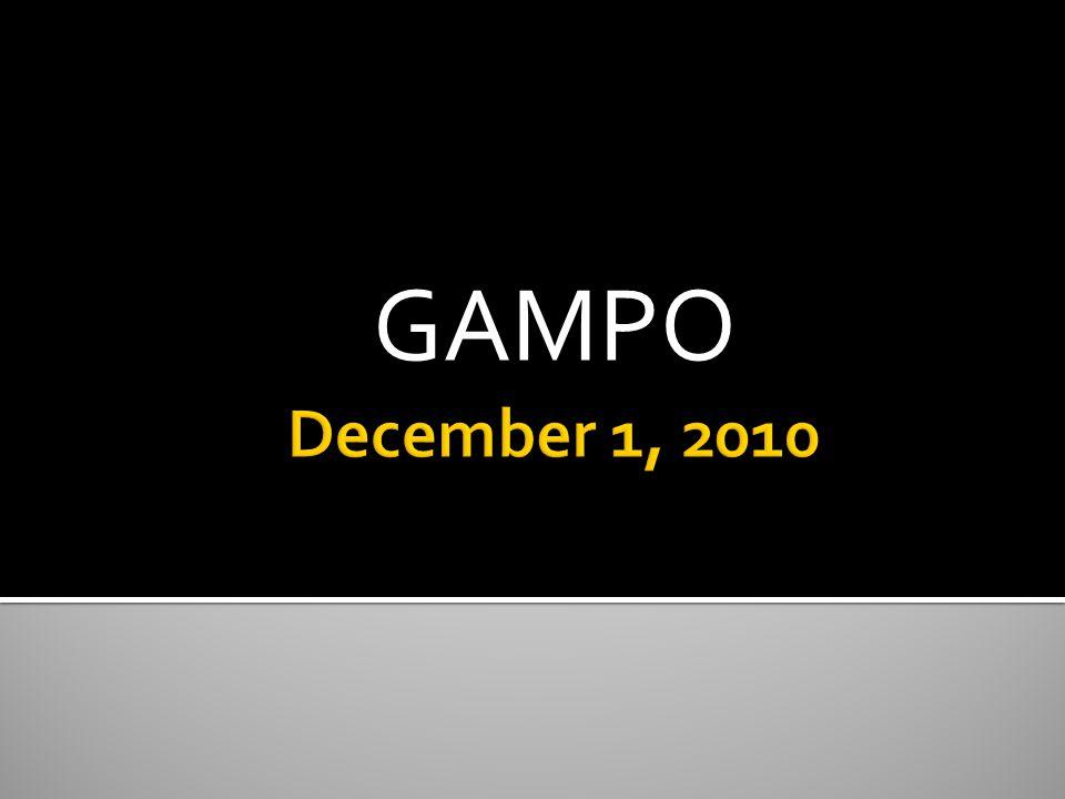 GAMPO