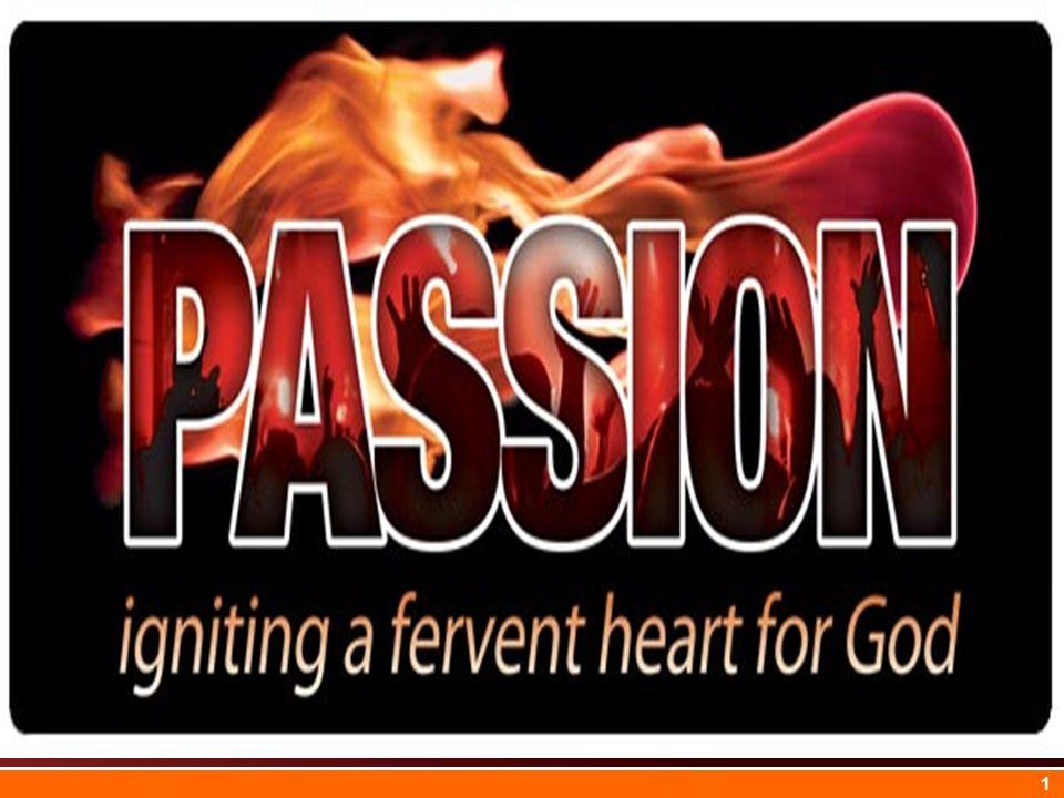 1 1 Passion