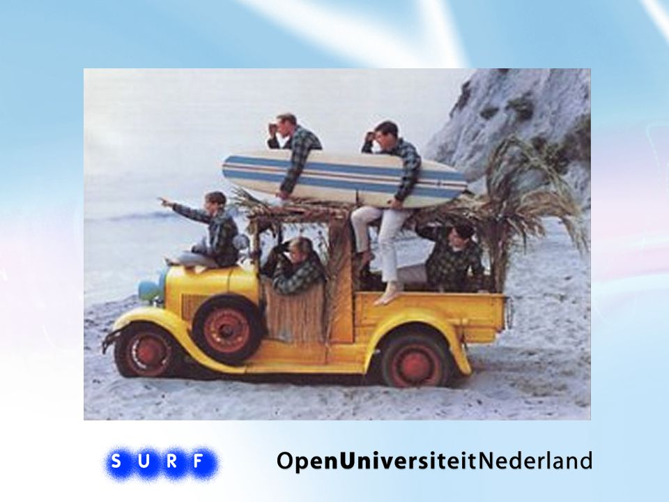 "Determinants for Success of Educational Innovation Projects A Study of ""SURF Education"" Projects in the Netherlands"