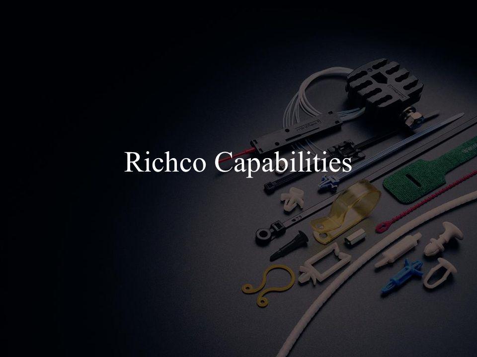 Richco Capabilities