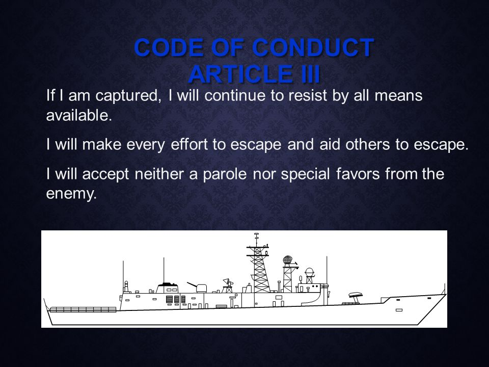 NAVY CORE VALUES FREEDOM AND RIGHTS Make Honest Recommendations Encourage New Ideas Make Decisions