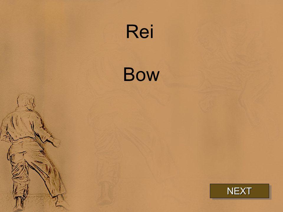 Rei Bow NEXT