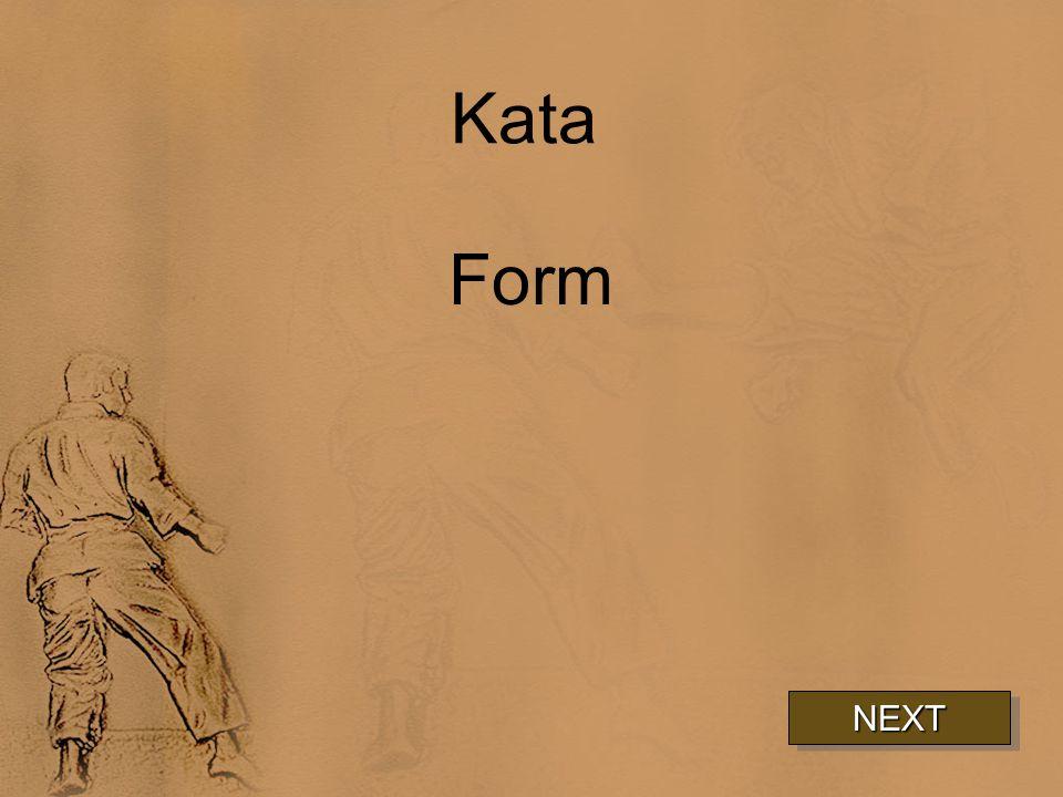 Kata Form NEXT