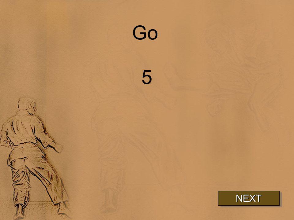 Go 5 NEXT