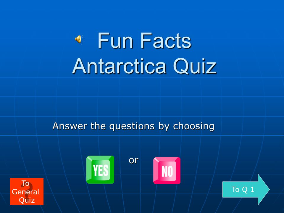 1 Does it rain in Antarctica?