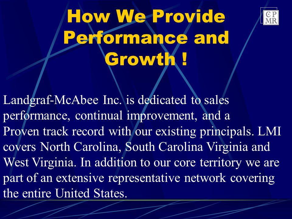 Landgraf-McAbee Inc.