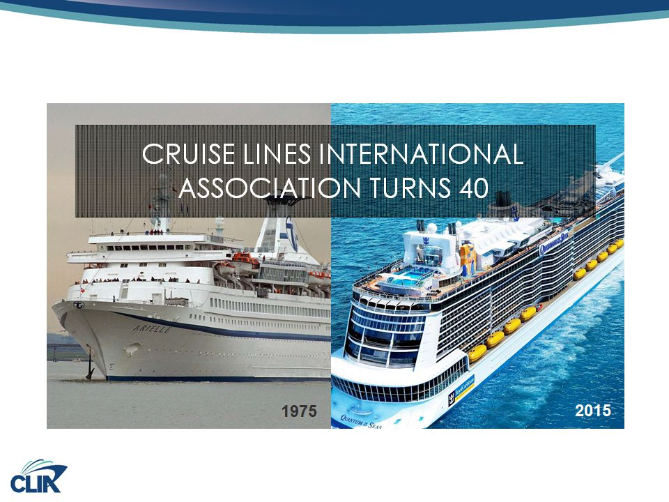 Economic Impact Total Global Economic Contribution of the Cruise Sector (2013) No.