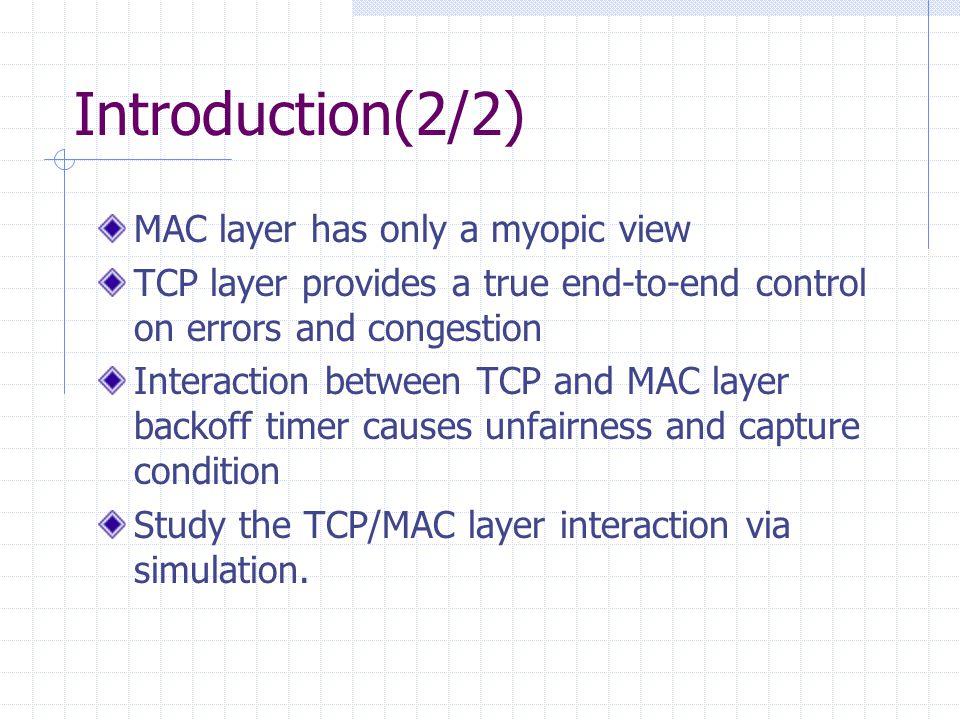 TCP Measurements(3/3)