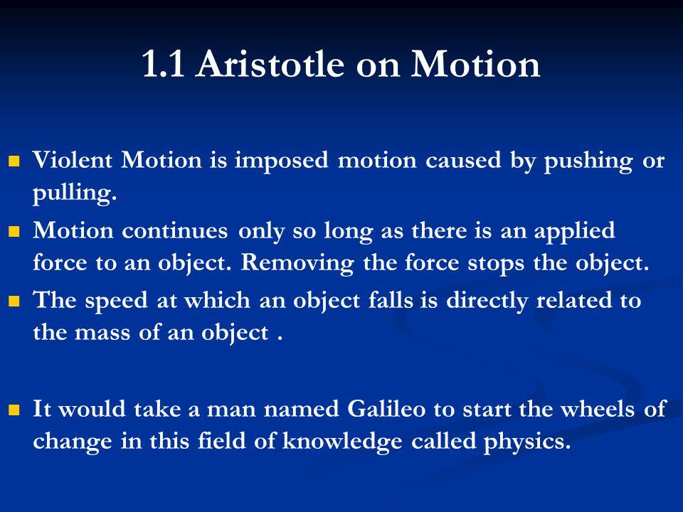 1.10 Acceleration