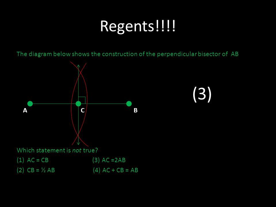 Regents!!!.