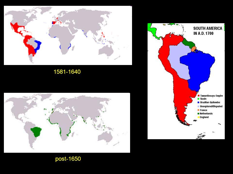post-1650 1581-1640