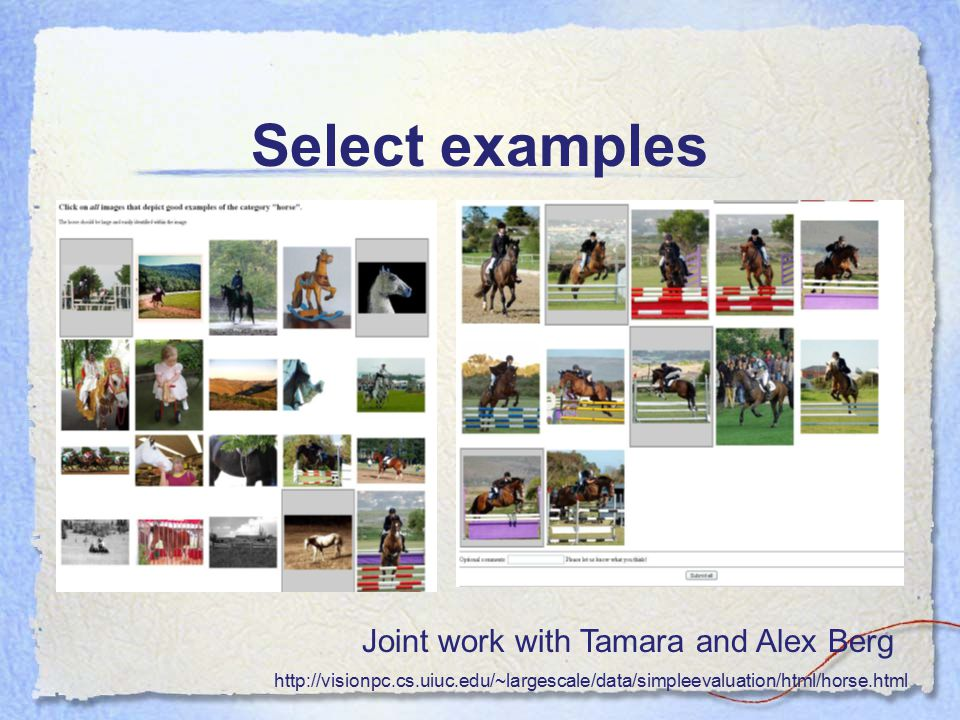 Select examples requester mtlabel $0.02