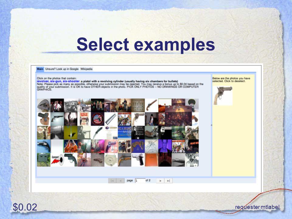 Click on landmarks $0.01 http://vision-app1.cs.uiuc.edu/mt/results/people14-batch11/p7/