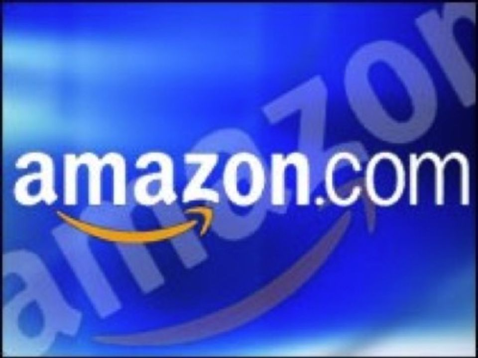Since 2000, Amazon s logotype is an arrow leading from A to Z, representing customer satisfaction (as it forms a smile).