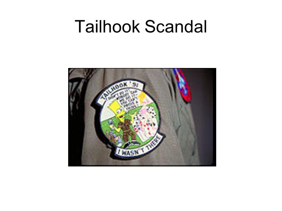 Tailhook Scandal