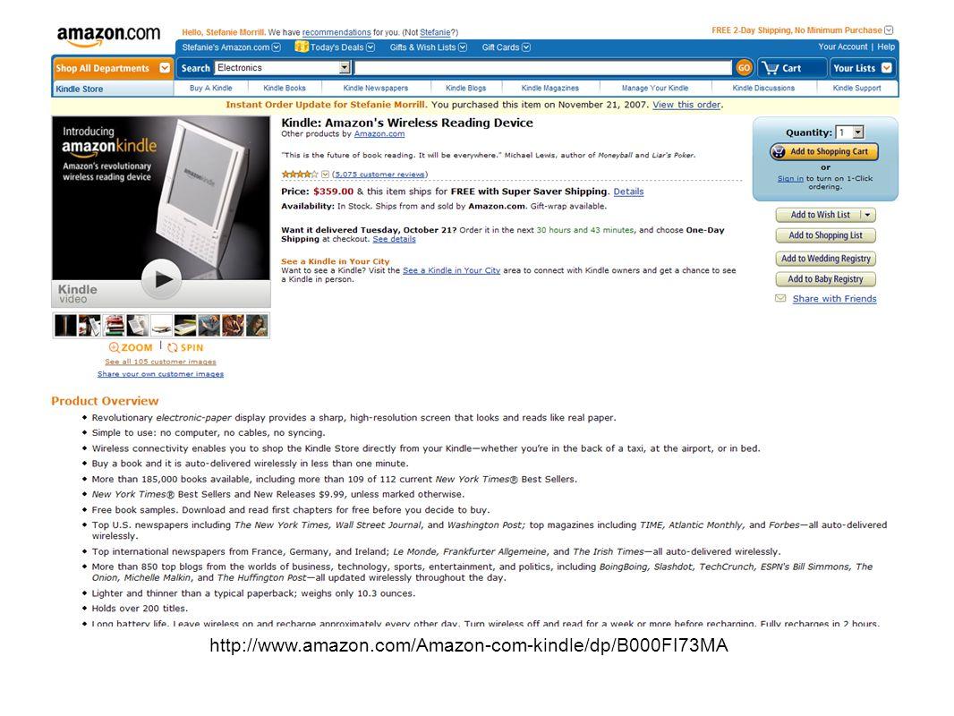 http://www.amazon.com/Amazon-com-kindle/dp/B000FI73MA