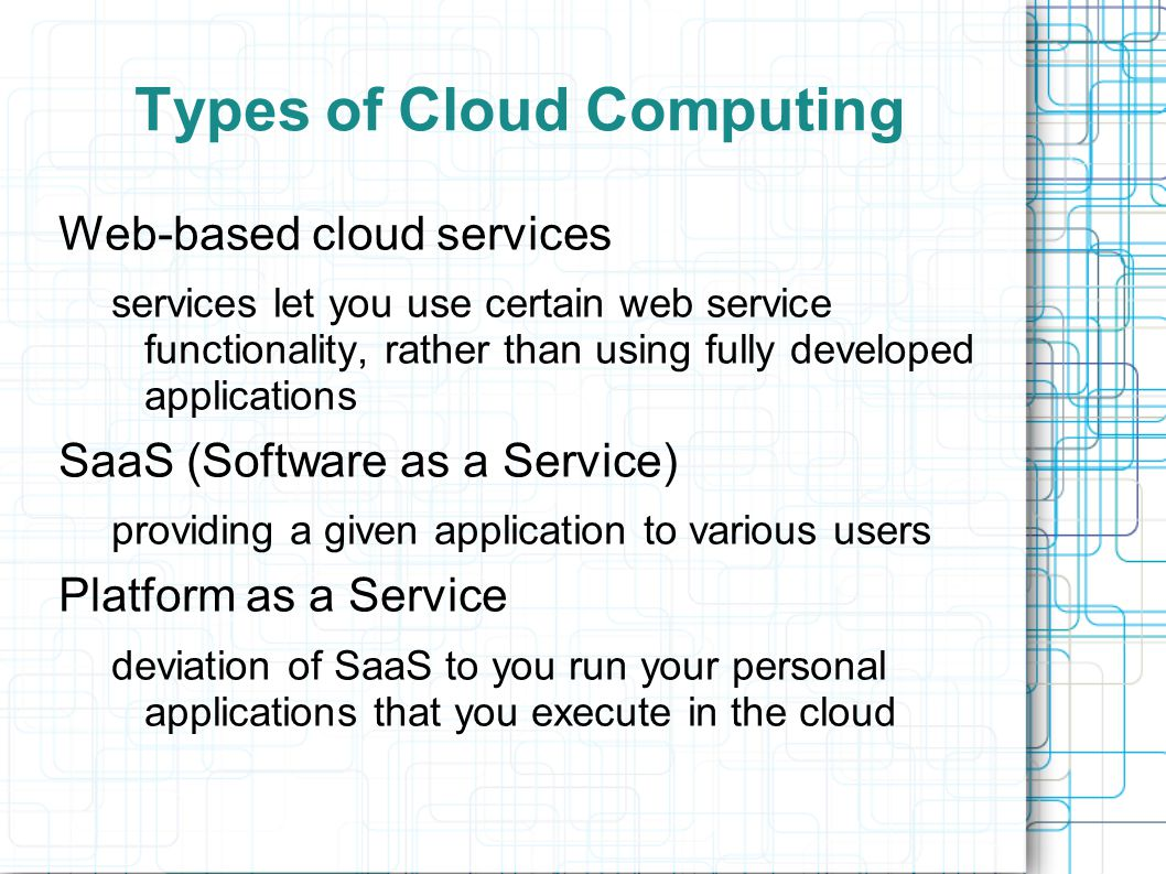 Amazon EC2 Amazon Elastic Compute Cloud is a web service that provides resizable compute capacity in the cloud.