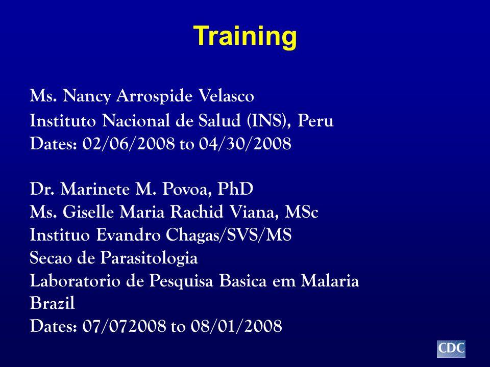 Training Ms.
