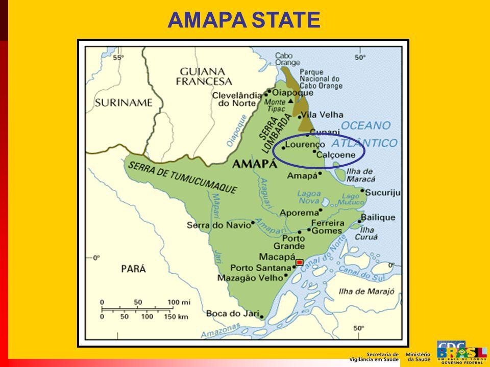 AMAPA STATE