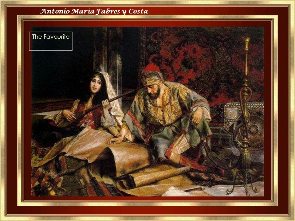Constant Joseph Brochart Constantinople