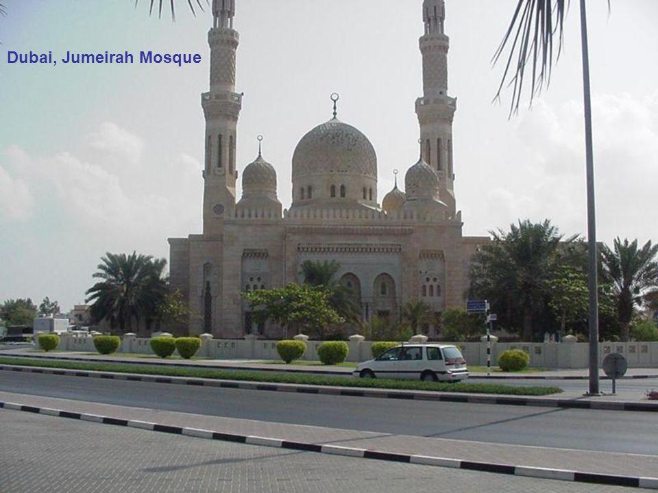 Dubai Burj Al Arab Inside