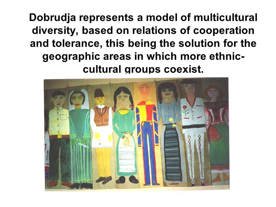 The Ethnic Structure of DOBRUDJA IN 1913 AND 2002 Nationality19132002 Romanian 56,890,9 Turkish 5,52,8 Tatar 5,62,4 Russian-lipovans 9,42,2 Roma 0,90,8 Greek 2,60,2 Ukrainian -0,1 Hungarian 0,30,1 German 2,00,04 Armenian 0,80,04 Italian 0,50,02 Bulgarian 13,40,01 Polish 0,10,006 Jewish 1,20,004 Czech -0,002 Serbian 0,10,003 Slovak -0,003 Gagauz 0,3- Other nationalities 0,2
