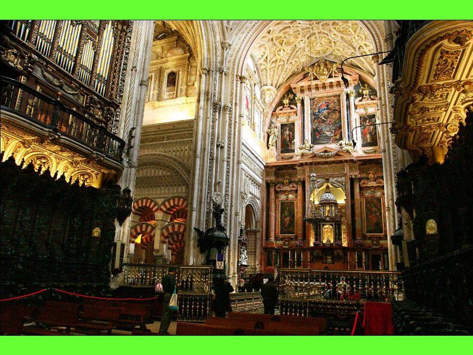 Granada: The Cartuja monastery