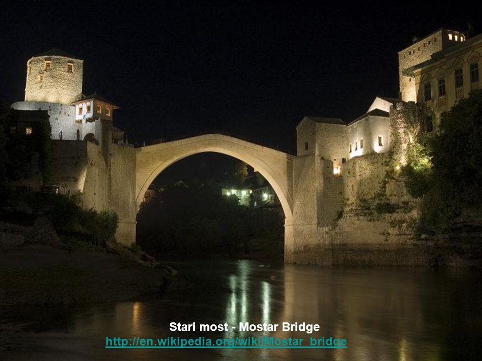 Latin Bridge-Sarajevo