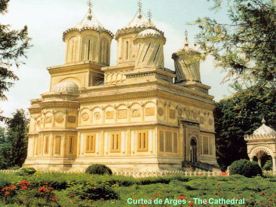 Romania, Bucharest